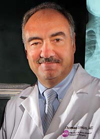 Thomas Errico, MD