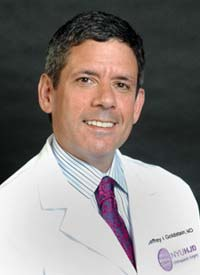 Jeffrey Goldstein, MD, FACS