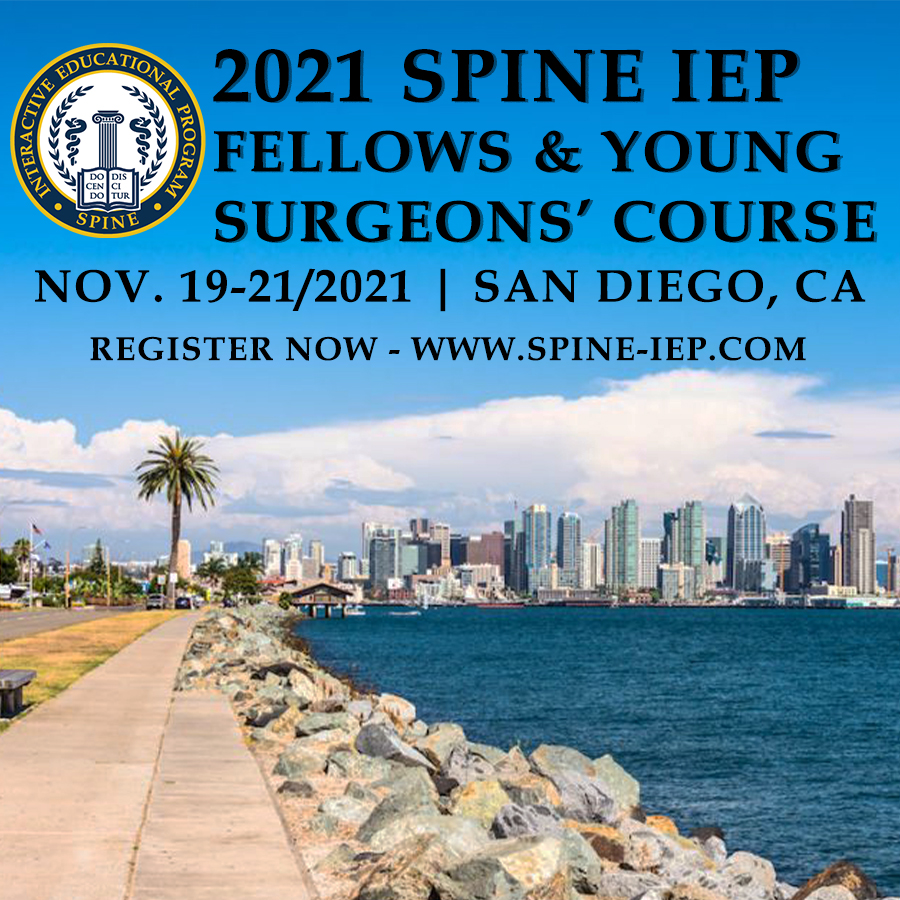 Spine IEP - ISASS